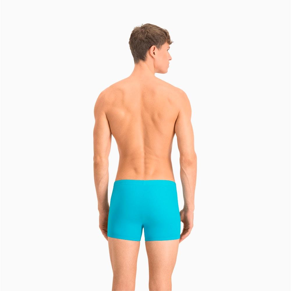 Изображение Puma Плавки PUMA Swim Men Classic Swim T #2: scuba blue