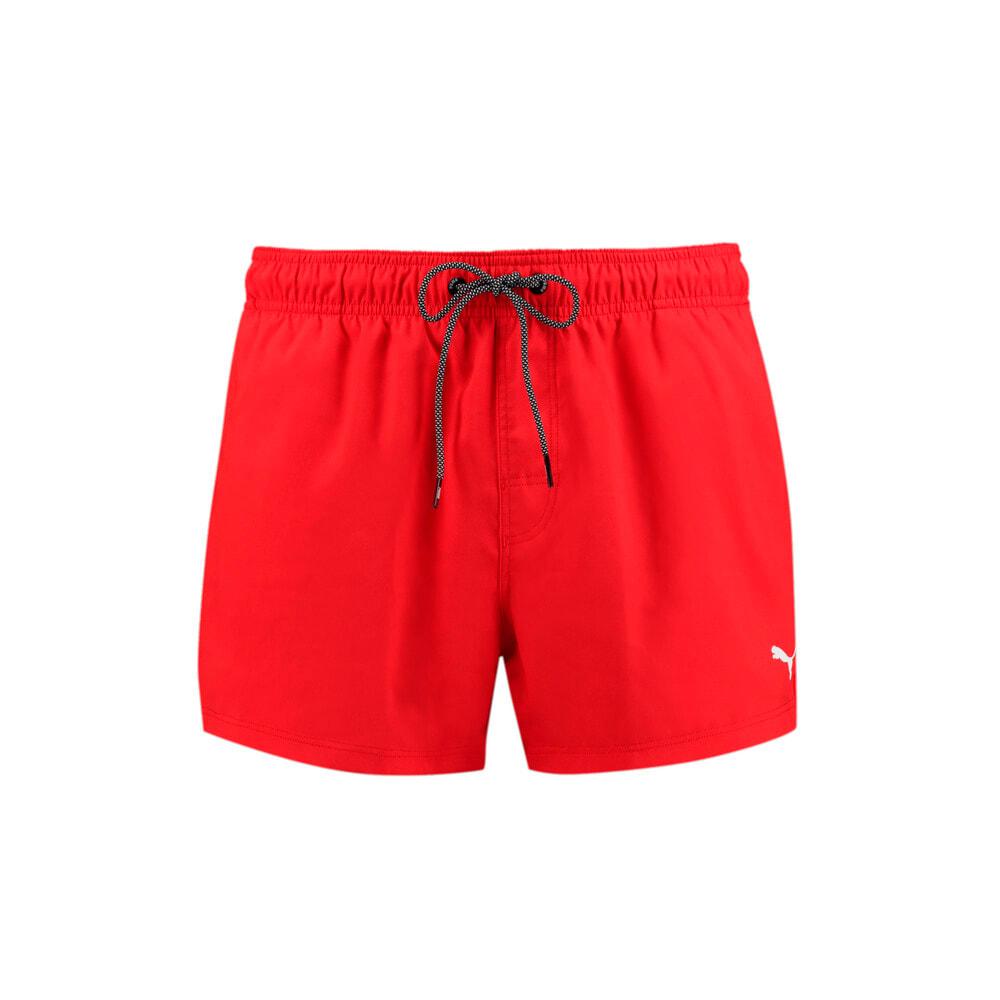 Изображение Puma Шорты для плавания PUMA Swim Men Short Length S #1