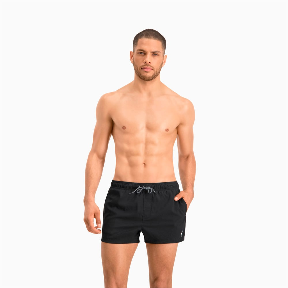 Görüntü Puma PUMA SWIM Erkek Kısa Kesim Şort Mayo #1