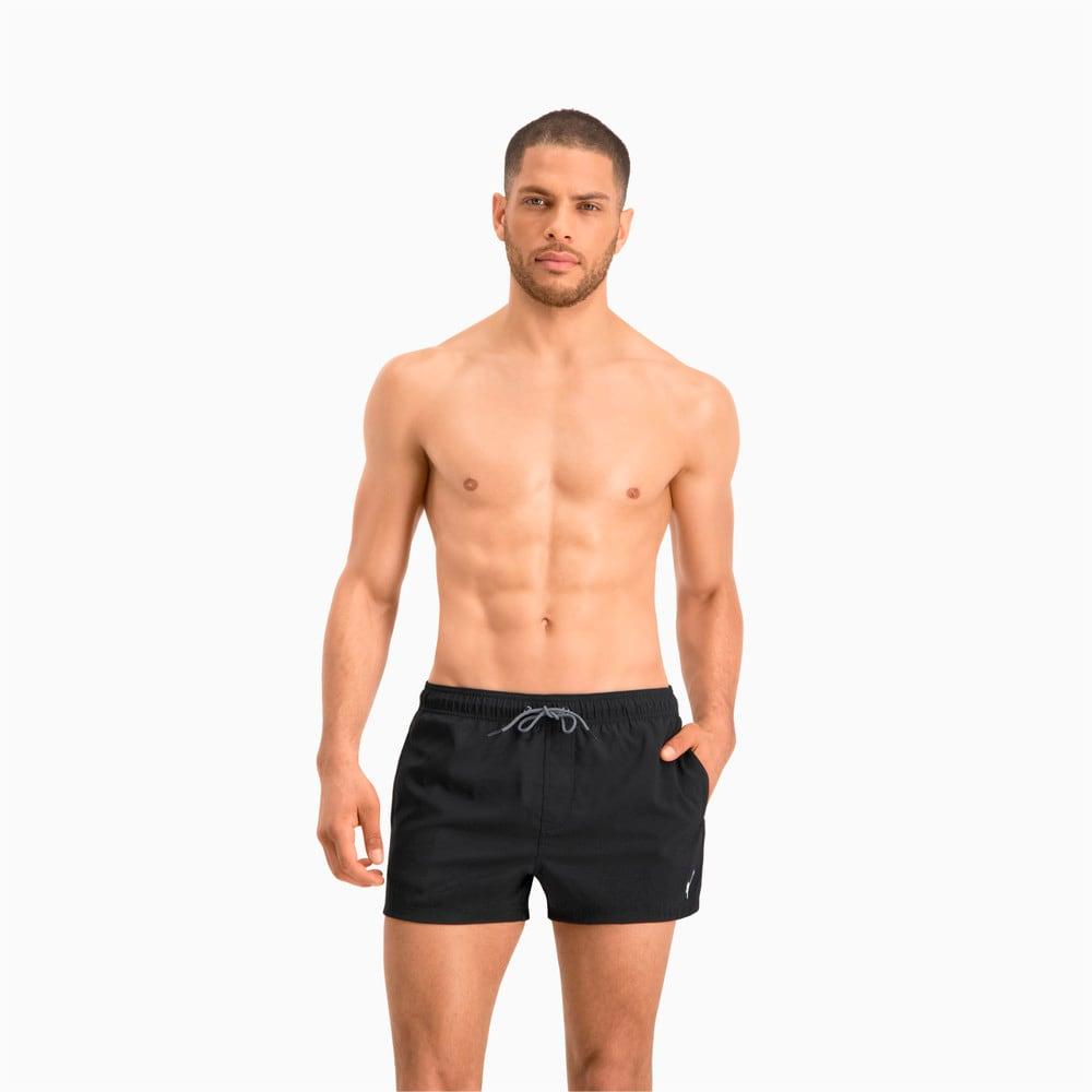 Зображення Puma Шорти для плавання PUMA Swim Men Short Length S #1: black