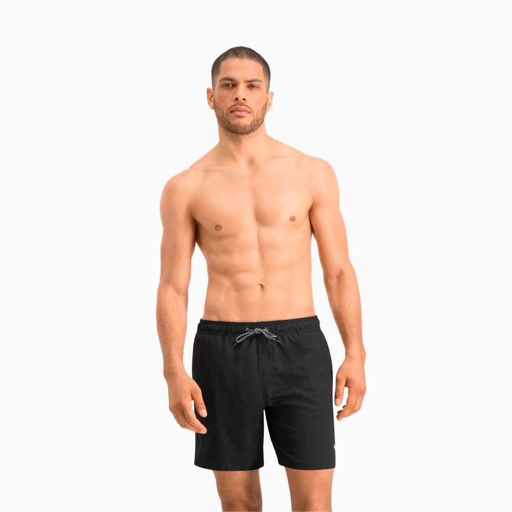Зображення Puma Шорти для плавання PUMA Swim Men Medium Length #1