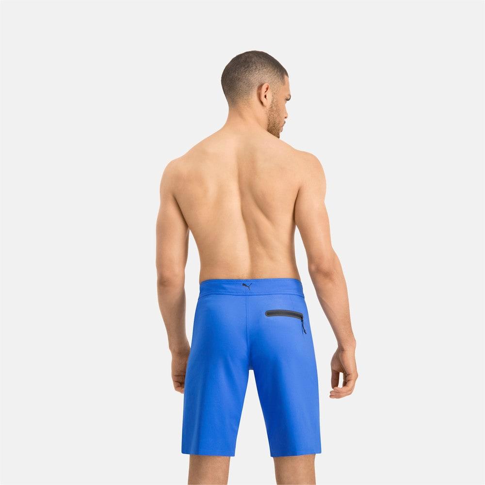Изображение Puma Шорты для плавания PUMA Swim Men Long Board Shorts #2