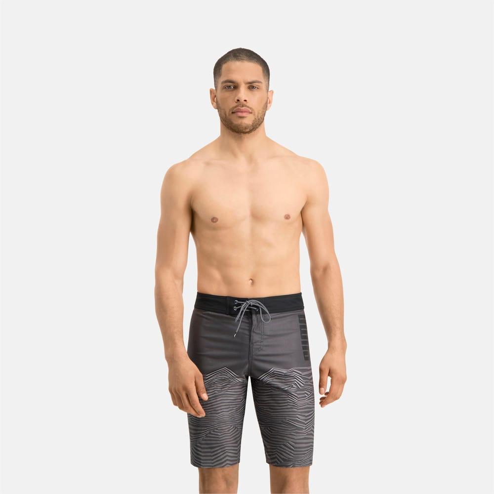 Изображение Puma Шорты для плавания PUMA Swim Men Long Board Shorts #1