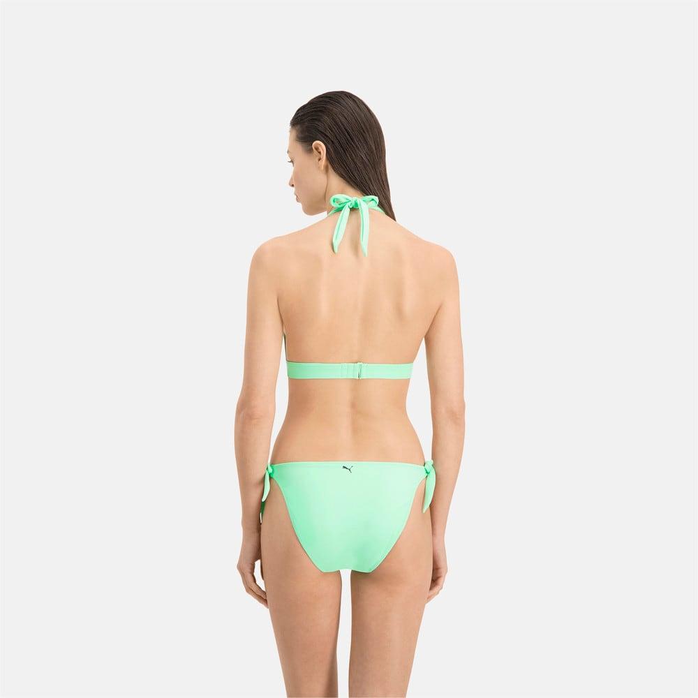 Изображение Puma Лиф для плавания PUMA Swim Women Halter Strap Top #2