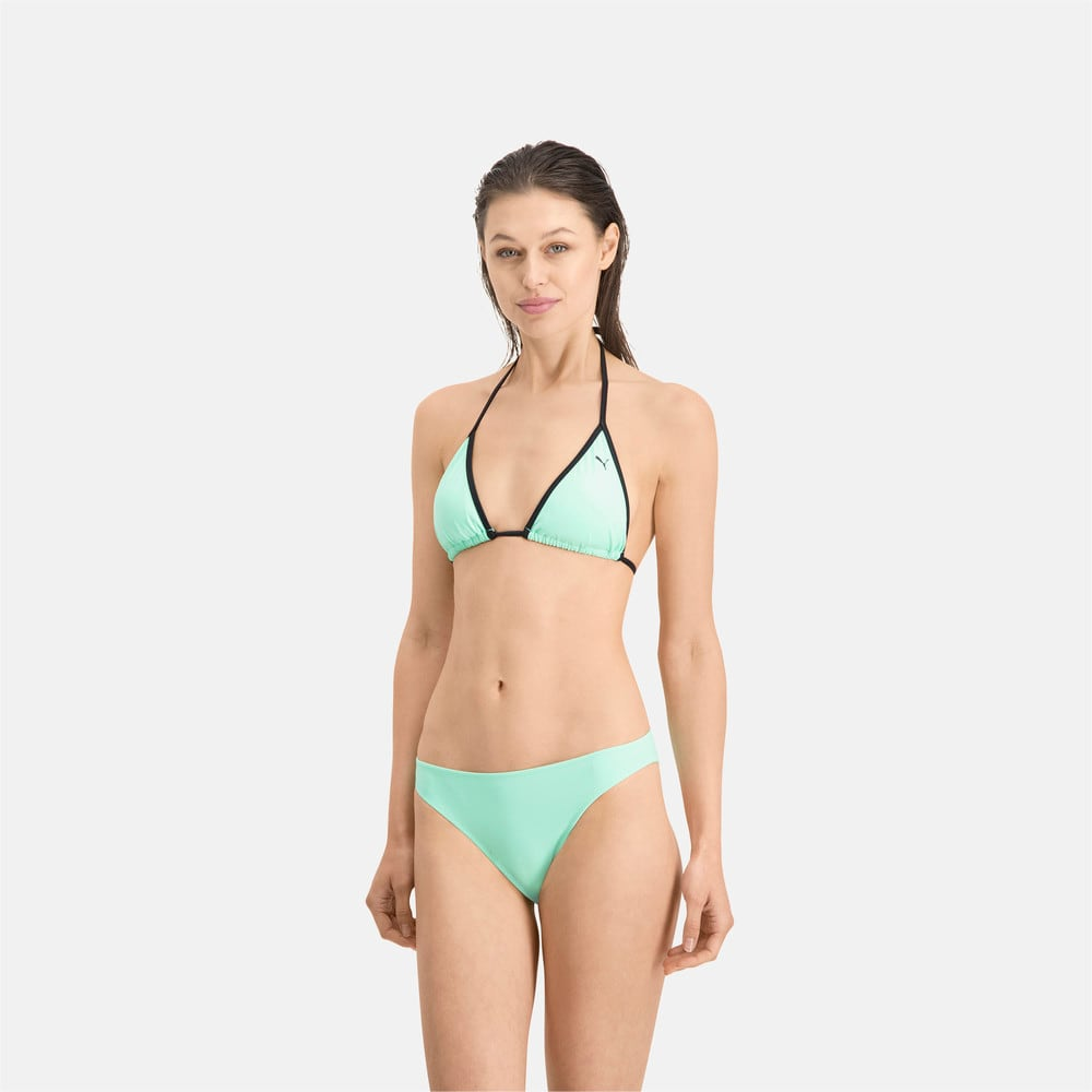 Зображення Puma Плавки PUMA Swim Women Classic Bikini Bottom #1