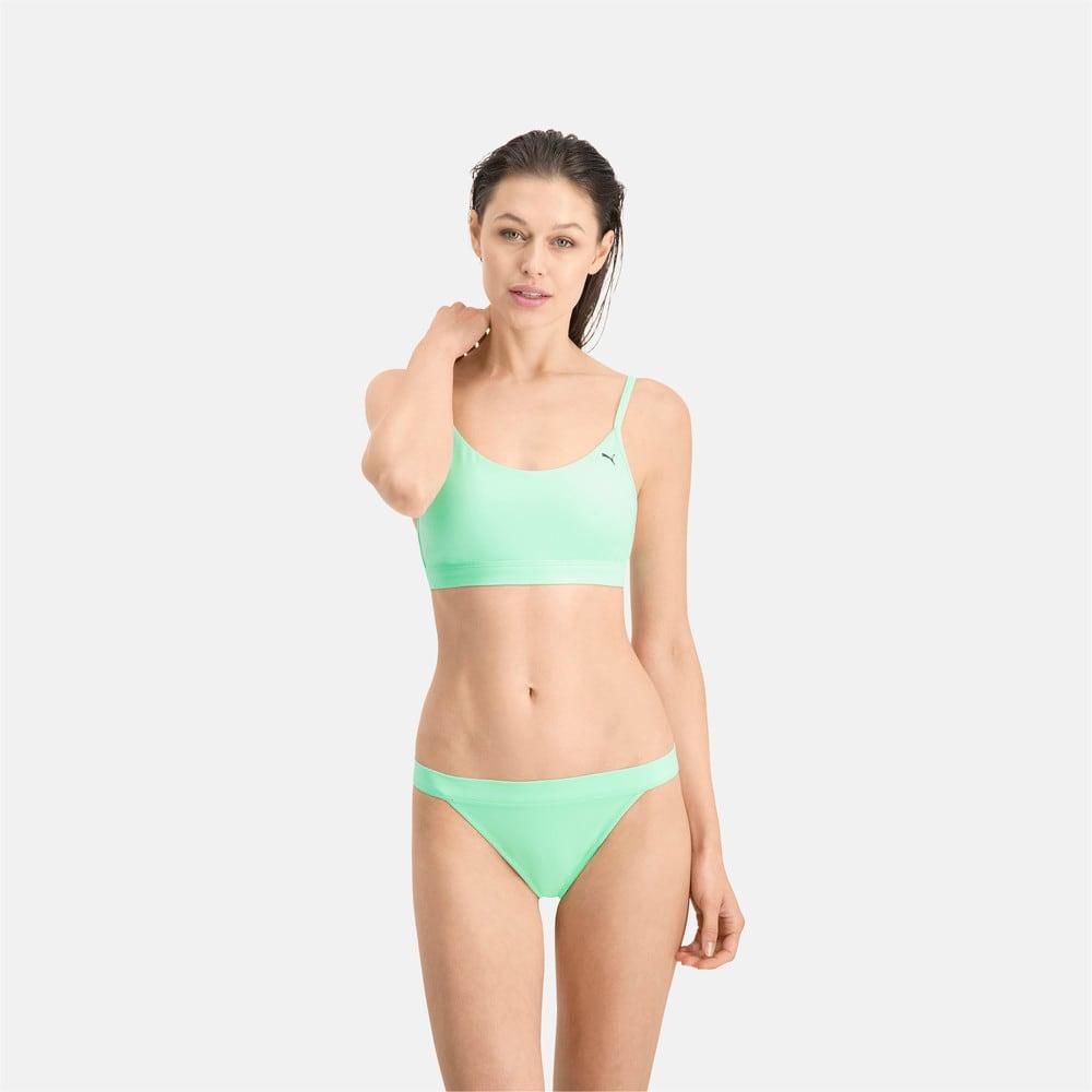 Изображение Puma Плавки PUMA Swim Women Bikini Brief #1