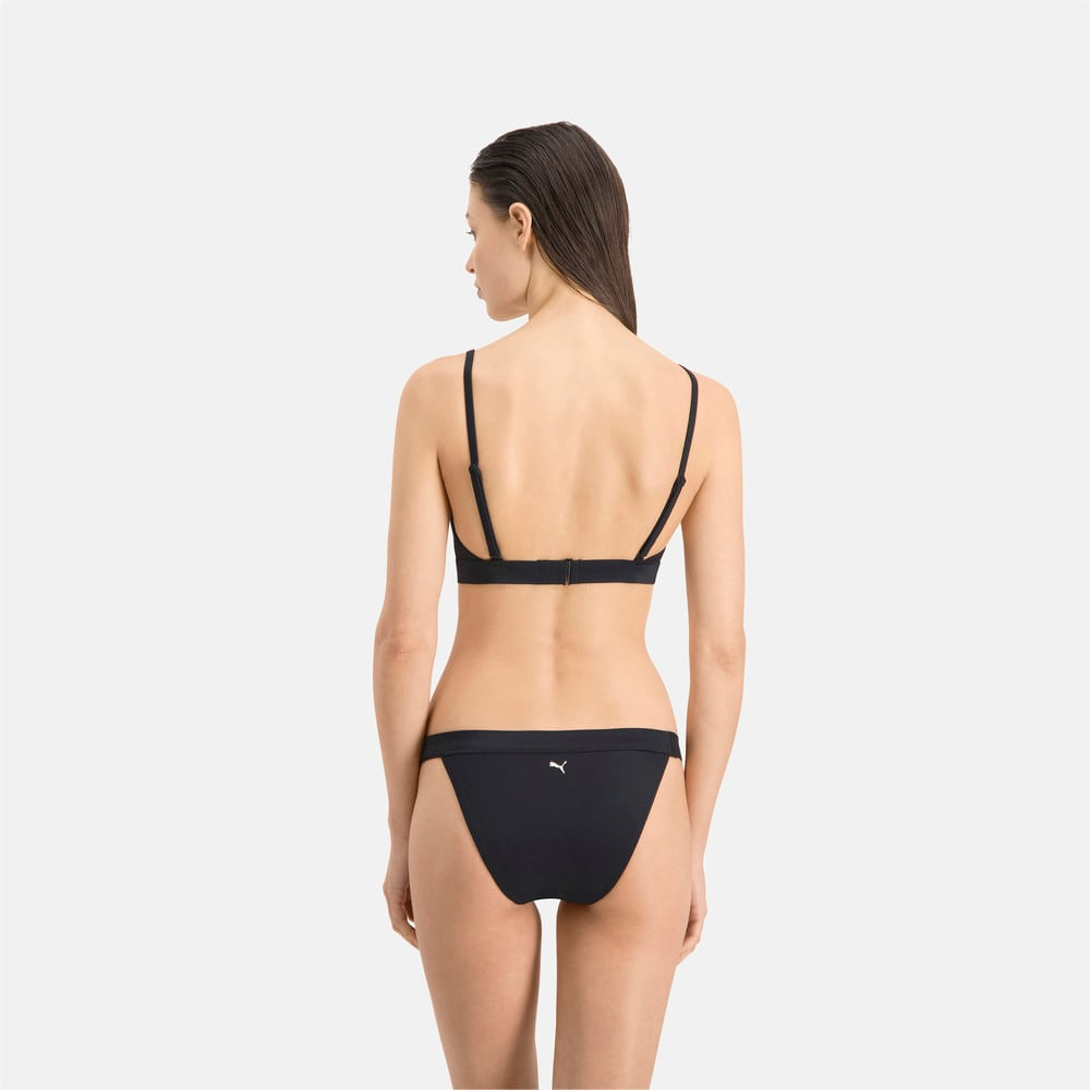 Изображение Puma Плавки PUMA Swim Women Bikini Brief #2