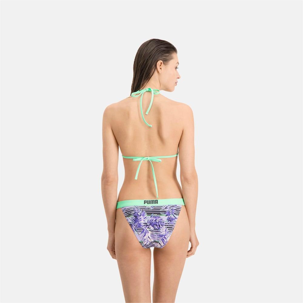 Изображение Puma Плавки PUMA Swim Women Bikini Brief #2