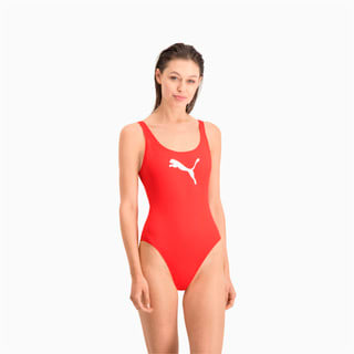Изображение Puma Купальник PUMA Swim Women Swimsuit 1P