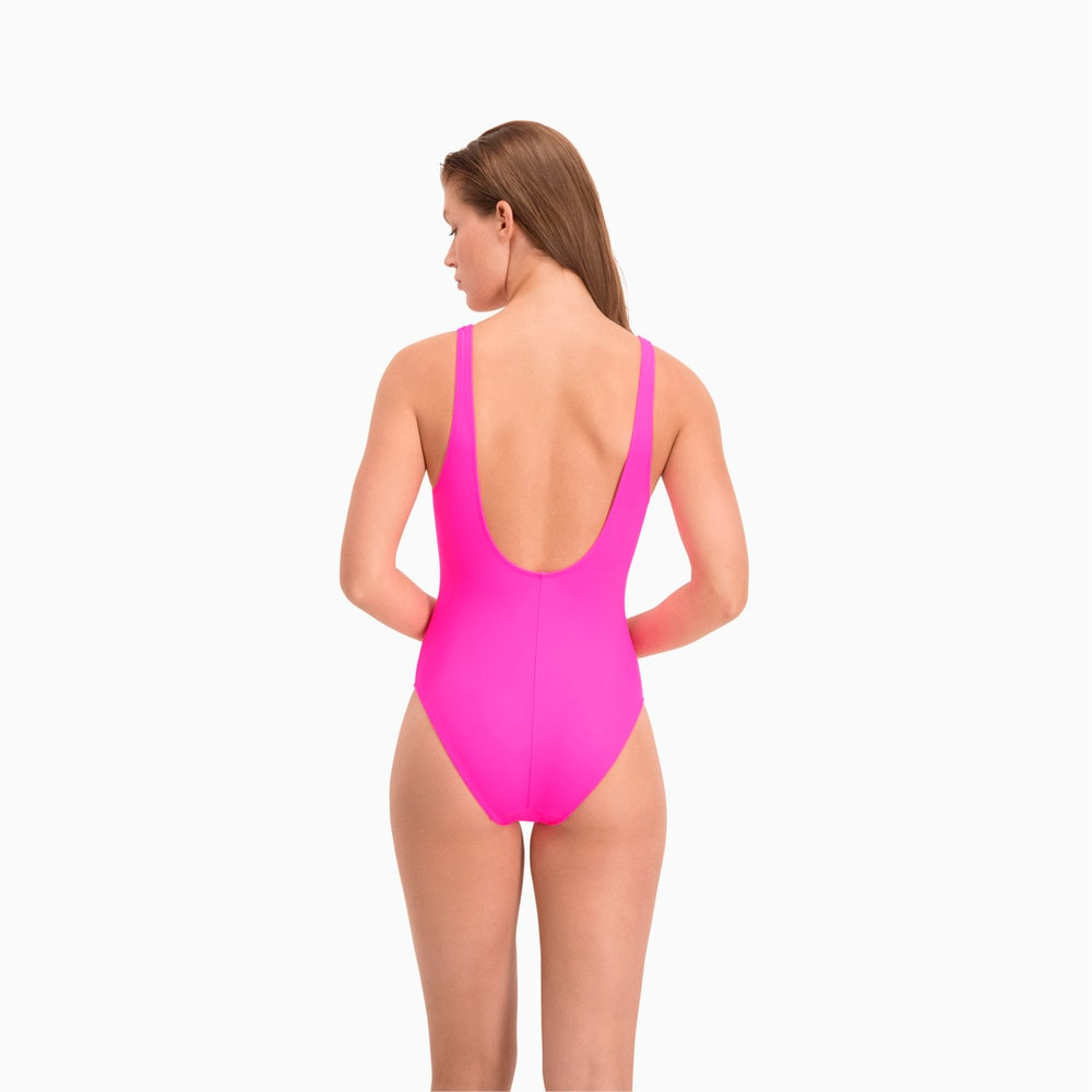 Image Puma Swim Women's Swimsuit #2