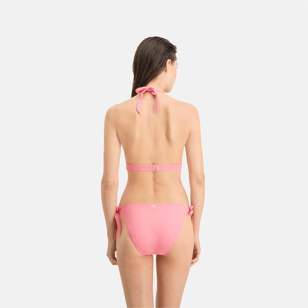 Зображення Puma Плавки PUMA Swim Women Side Strap Bikini Bottom #2