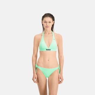 Изображение Puma Плавки PUMA Swim Women Side Strap Bikini Bottom