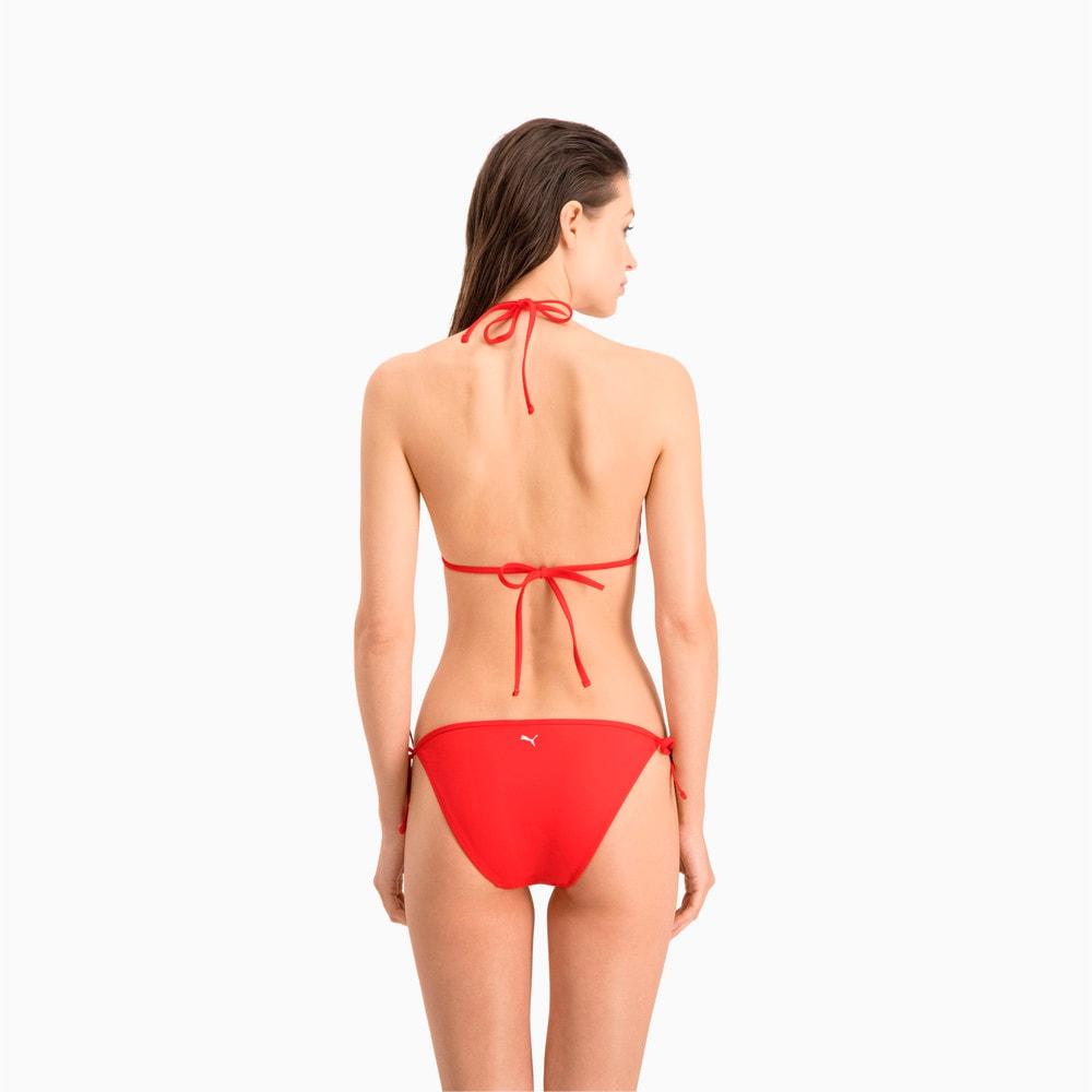 Зображення Puma Плавки PUMA Swim Women Side Tie Bikini Bottom #2