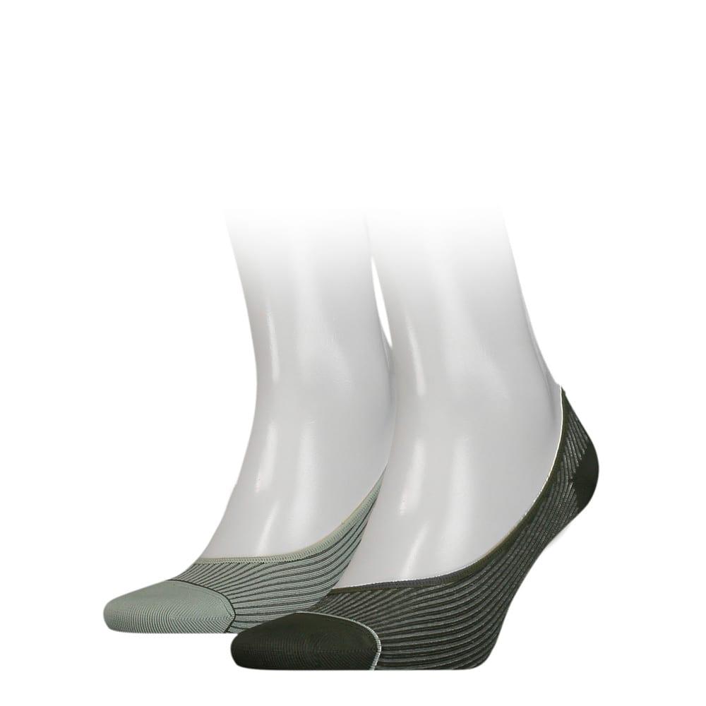 Изображение Puma Носки Ribbed Women's Socks 2 Pack #1