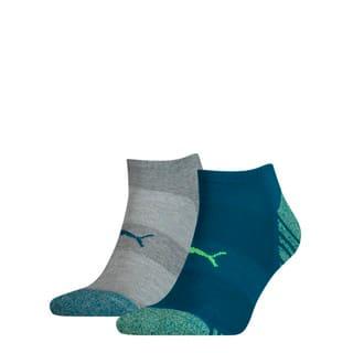 Изображение Puma Носки Statement Men's Trainer Socks 2 Pack
