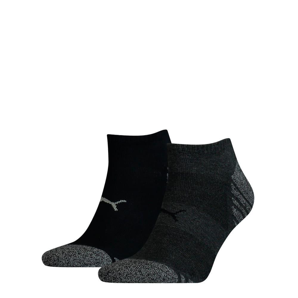 Изображение Puma Носки Statement Men's Trainer Socks 2 Pack #1
