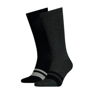 Изображение Puma Носки Seasonal Logo Men's Socks 2 Pack