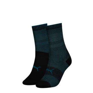 Изображение Puma Носки Ribbed Women's Socks 2 Pack
