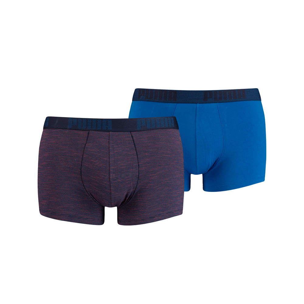 Image Puma Basic Men's Boxers 2 pack #1