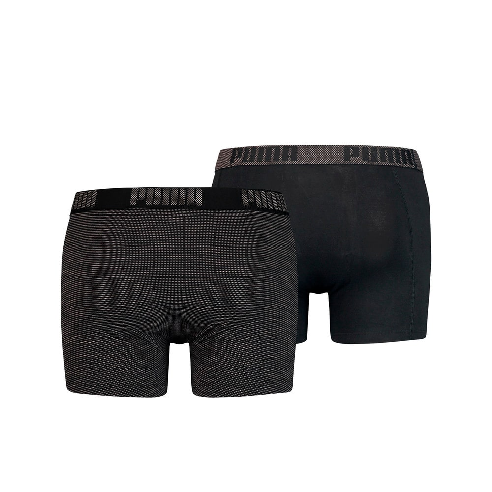 Image Puma Basic Men's Boxers 2 pack #2
