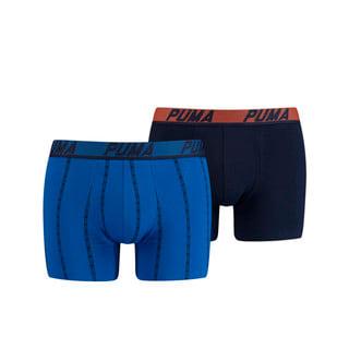 Image Puma Stripe Men's Boxers 2 pack