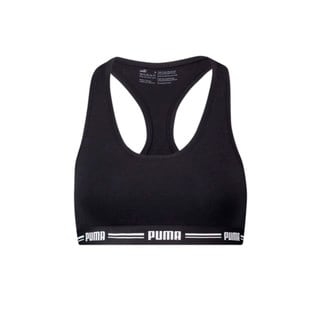 Изображение Puma Бра Racerback Women's Bra Top 1 Pack