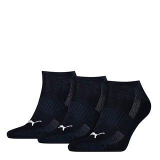 Изображение Puma Носки Unisex Cushioned Sneaker Socks 3 pack