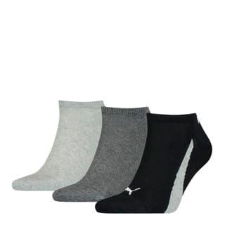 Изображение Puma Носки Unisex Lifestyle Sneaker Socks 3pack
