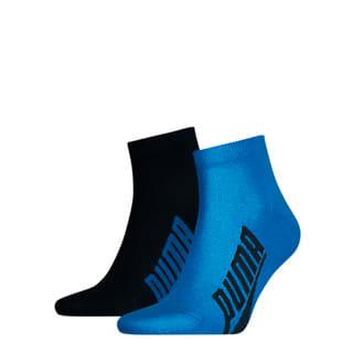 Изображение Puma Носки Unisex BWT Lifestyle Quarter Socks 2pack