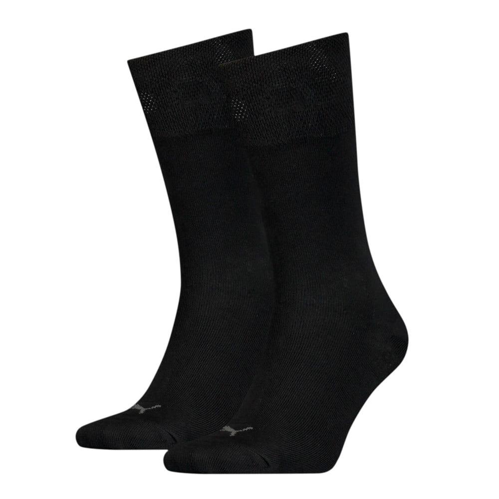 Изображение Puma Носки Men's Classic Piquee Socks 2 pack #1