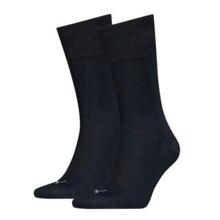 Зображення Puma Шкарпетки Men's Classic Piquee Socks 2 pack