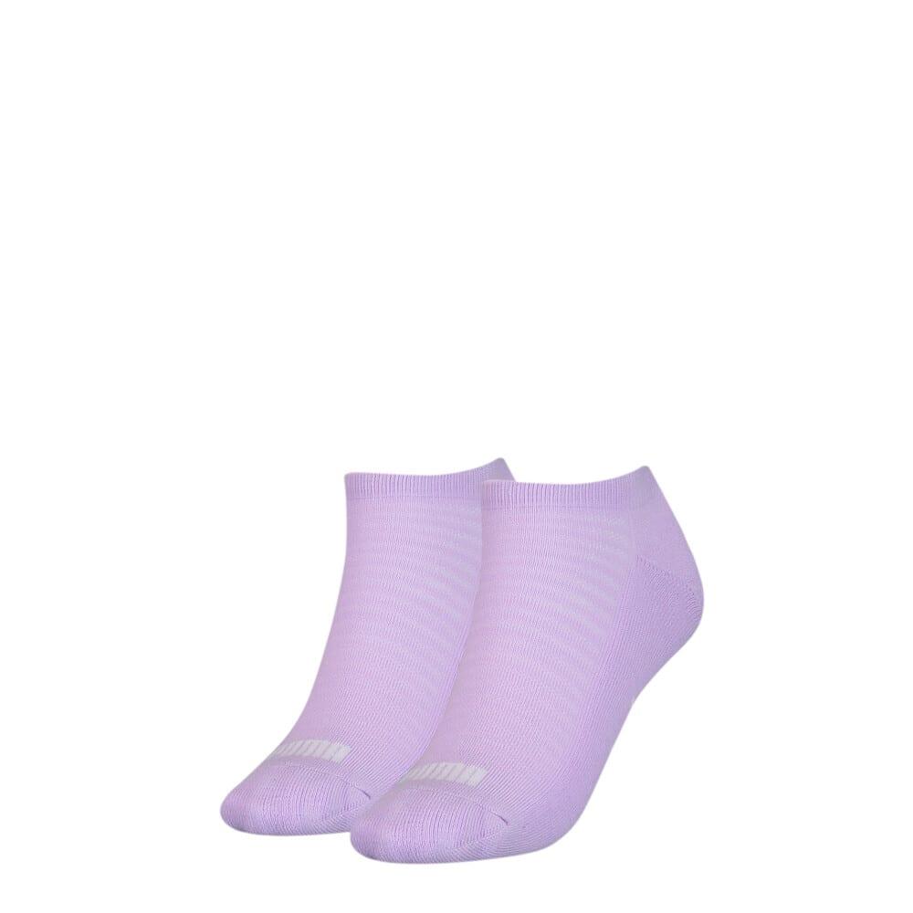 Изображение Puma Носки Women's Sneaker Socks 2 pack #1