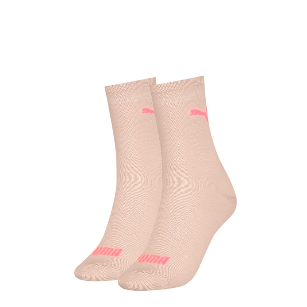 Изображение Puma Носки Women's Socks 2 pack #1