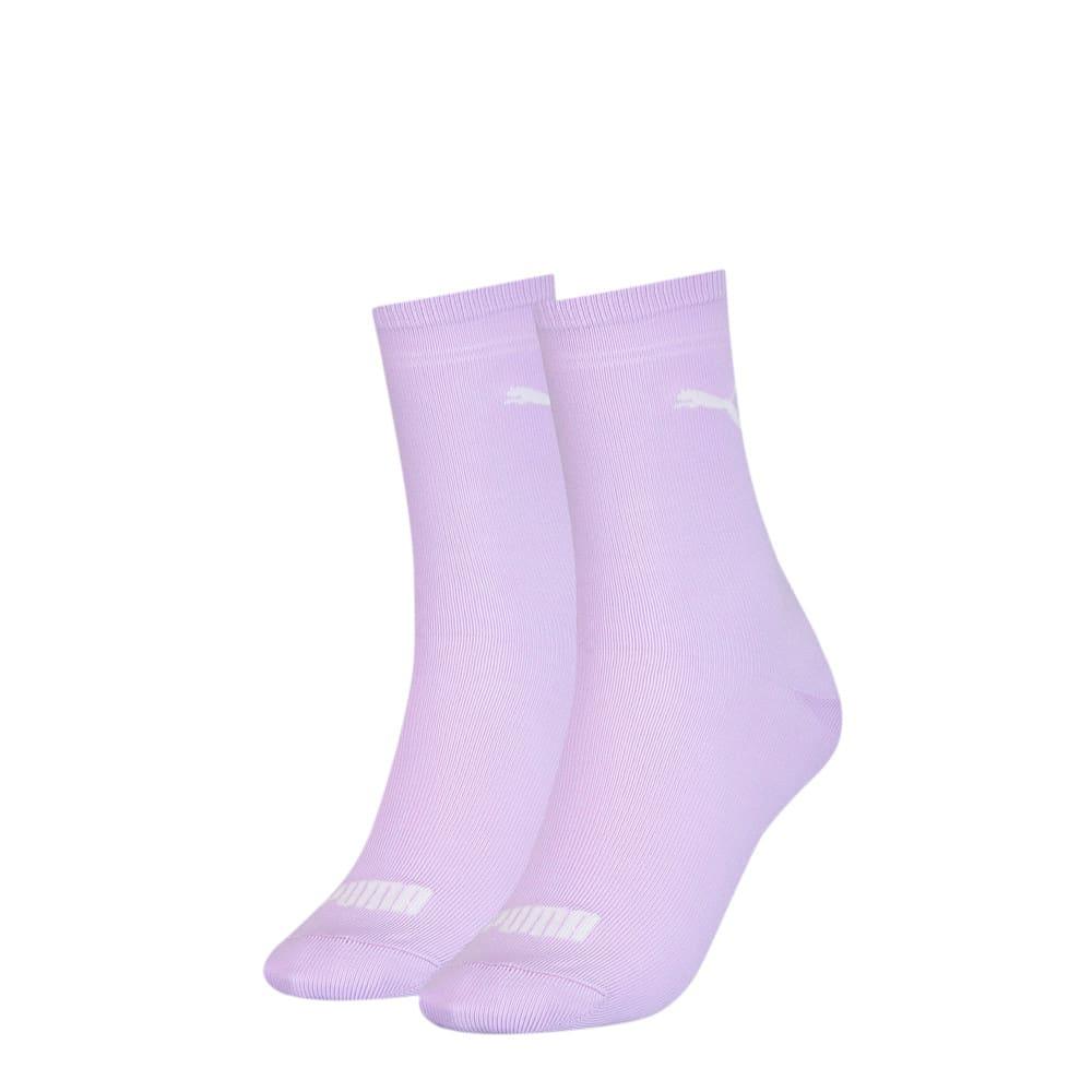 Изображение Puma Носки Women's Socks 2 pack #1