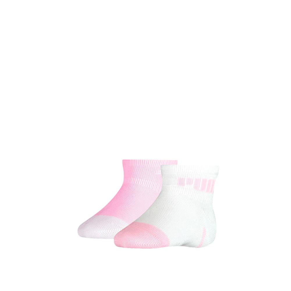 Изображение Puma Носки Baby Mini Cats Lifestyle Socks 2pack #1: pink lady