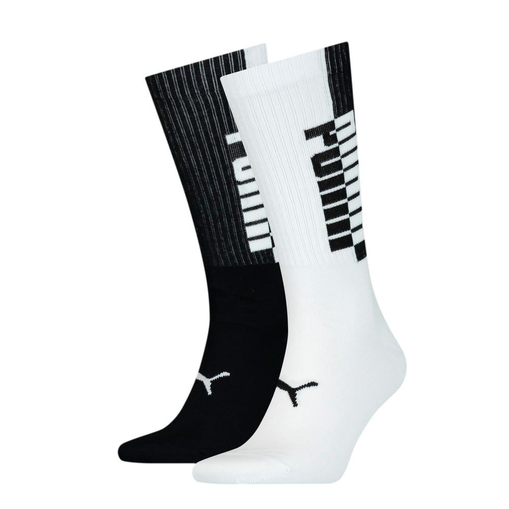 Изображение Puma Носки Men's Seasonal Socks 2pack #1