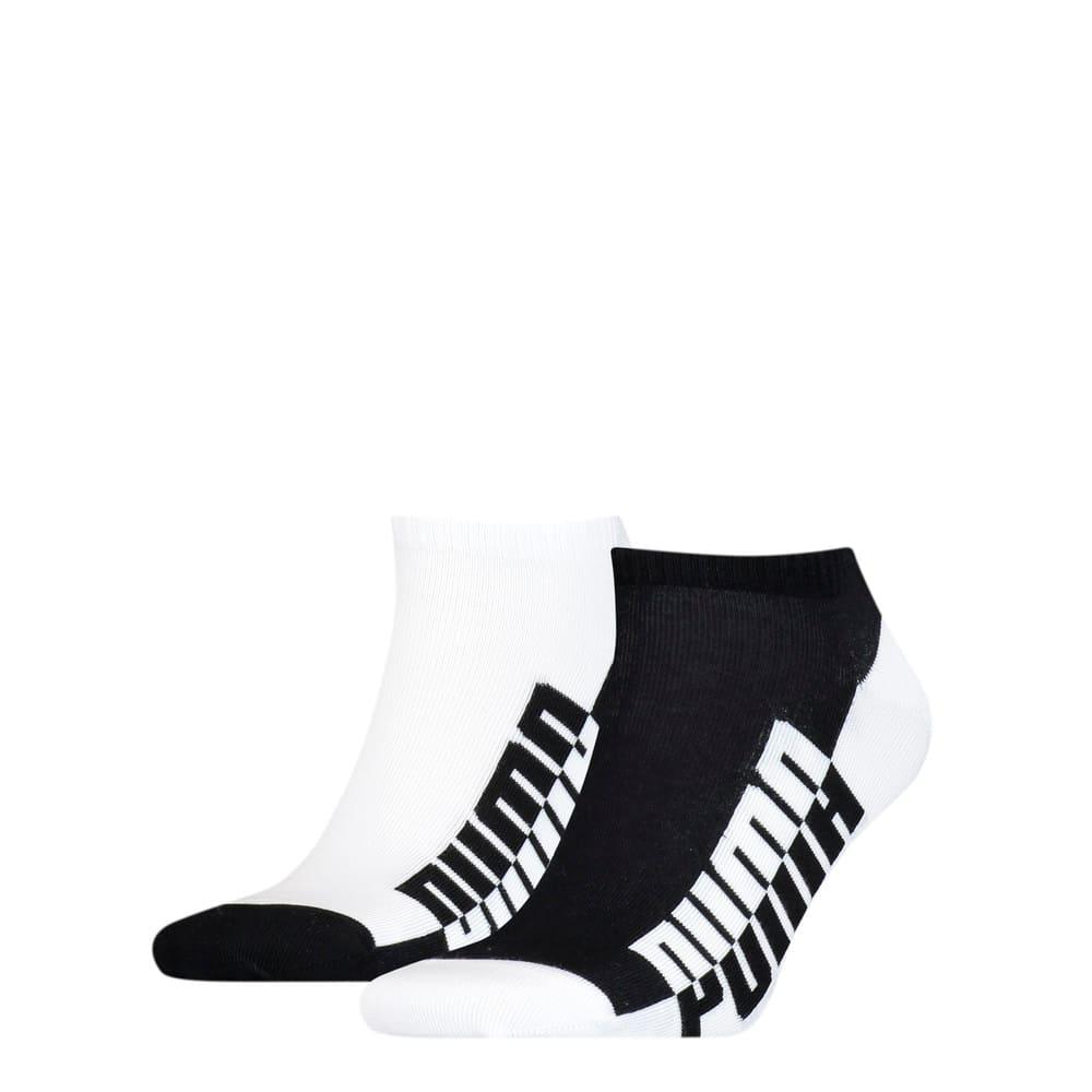 Изображение Puma Носки Men's Seasonal Sneaker Socks 2pack #1