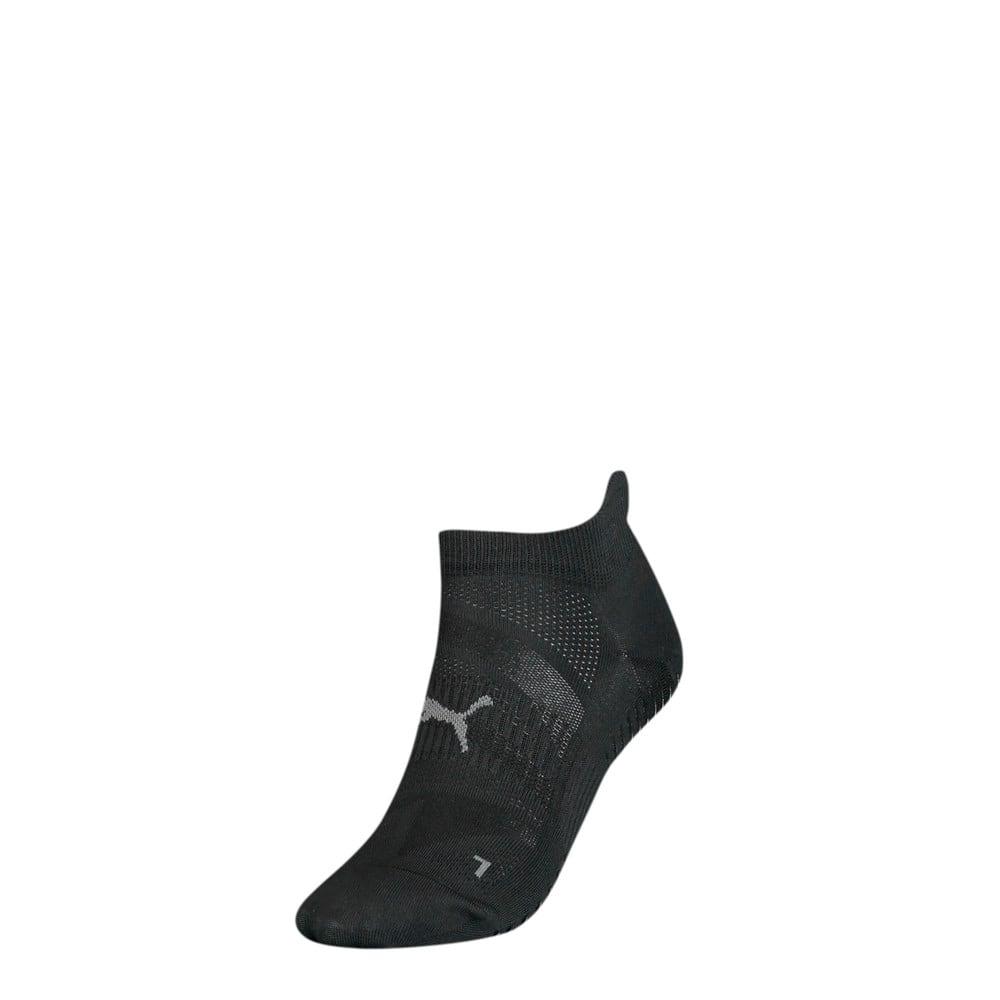 Изображение Puma Носки Studio Women's Sneaker Sock 1 pack #1