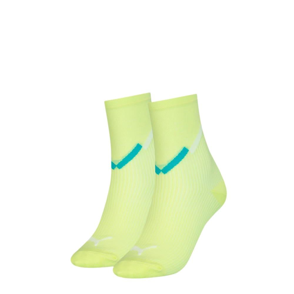 Зображення Puma Шкарпетки Women's Seasonal Socks 2pack #1
