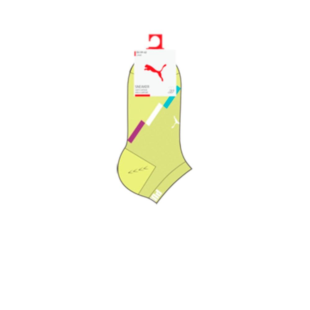 Изображение Puma Носки Women's Seasonal Sneaker Socks 2pack #2