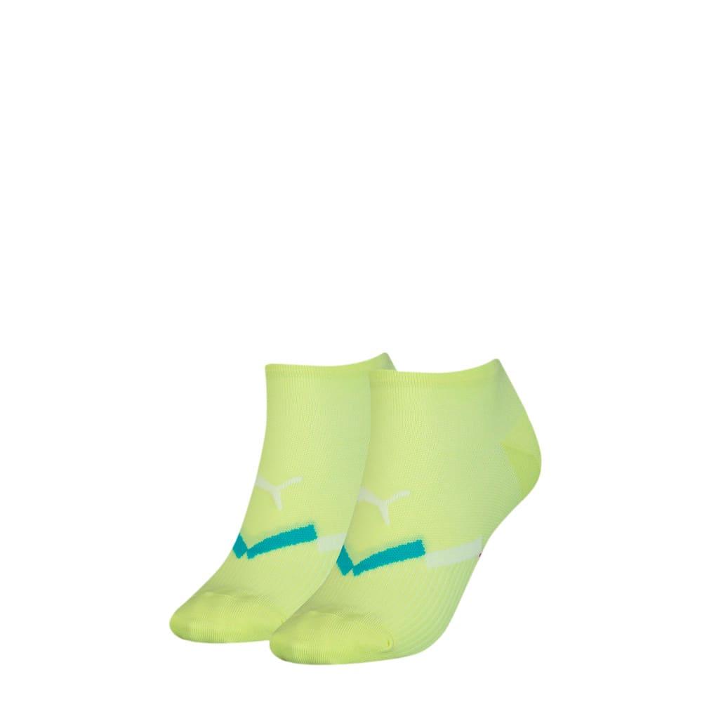 Изображение Puma Носки Women's Seasonal Sneaker Socks 2pack #1