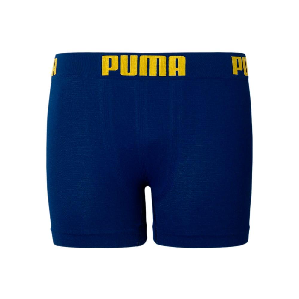 Image PUMA Cueca Boxer Sem Costura Juvenil #1