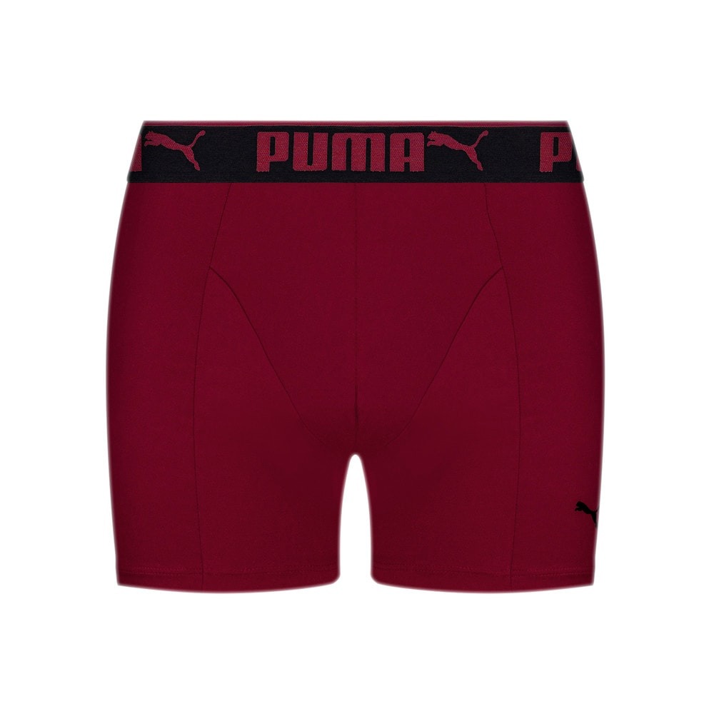 Image PUMA Cueca Boxer Lisa #1