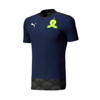 Image Puma Mamelodi Sundowns Casual Men's Football Polo Shirt