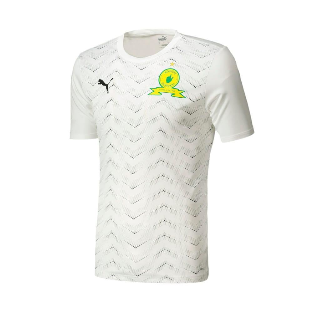Image Puma Mamelodi Sundowns Graphic Men's Football Tee #1