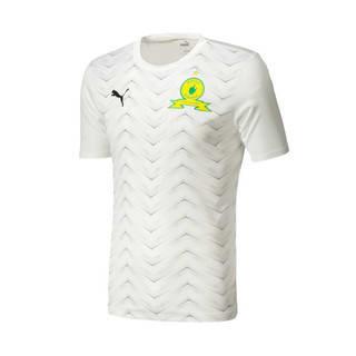 Image Puma Mamelodi Sundowns Graphic Men's Football Tee