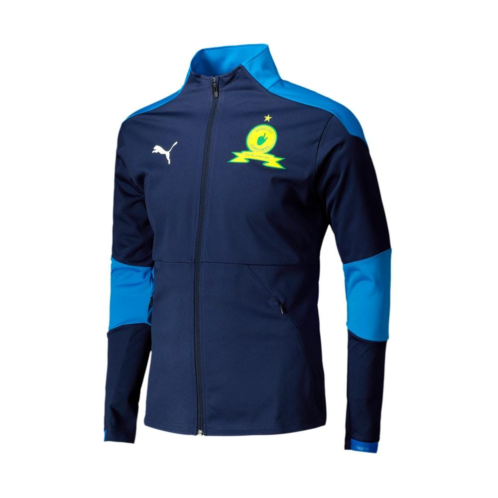 Image Puma teamFINAL 21 Sideline Men's Football Jacket #1