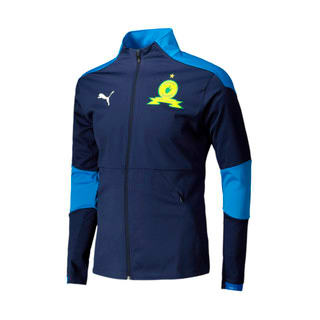 Image Puma teamFINAL 21 Sideline Men's Football Jacket