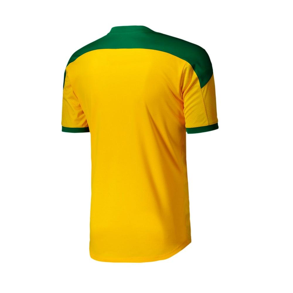 Image Puma Mamelodi Sundowns Men's Stadium Jersey #2