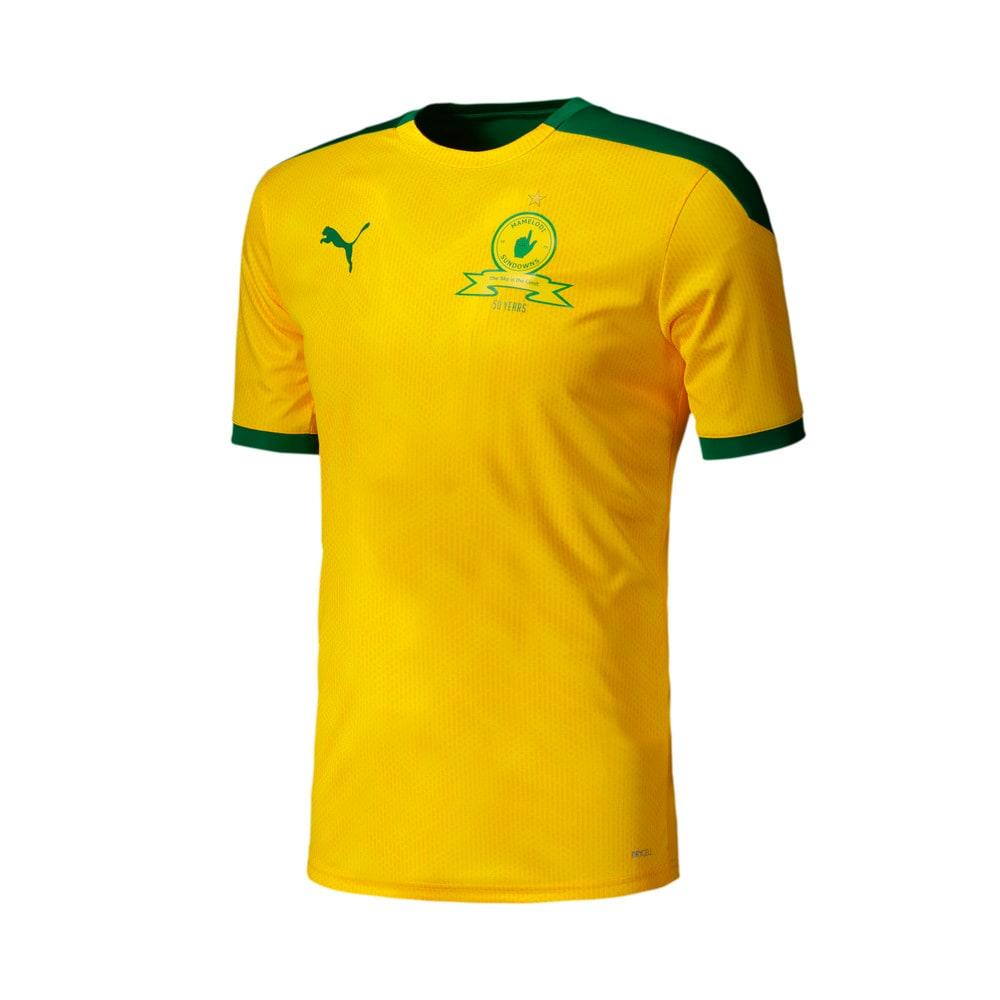 Image Puma Mamelodi Sundowns Men's Stadium Jersey #1